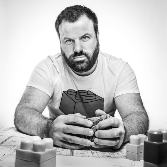 Julien Hervouet